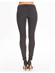 T By Alexander Wang Distressed Jeans