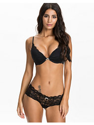 Wonderland Luxury Push-Up Lace Set