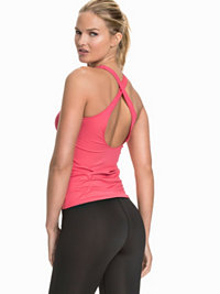 Singleter, Open Back Top, NLY SPORT - NELLY.COM