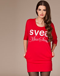 Svea - Addison Sweat Dress