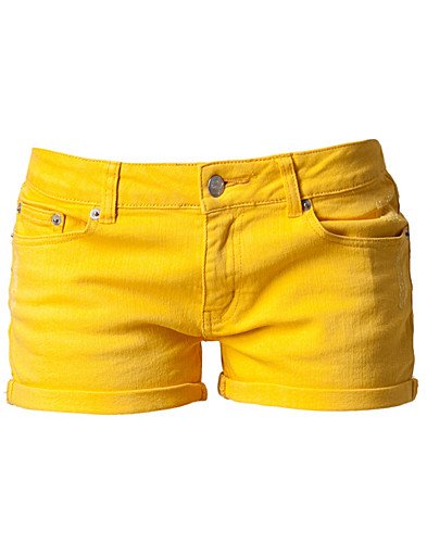 TROUSERS & SHORTS - SVEA / GUNNEL SHORTS - NELLY.COM