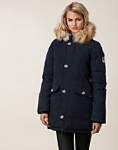 MISS SMITH JACKET
