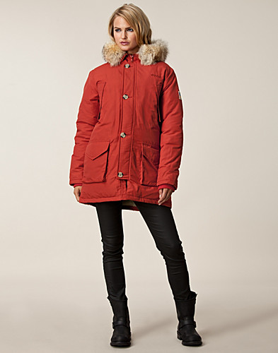 JACKOR - SVEA / SMITH JACKET - NELLY.COM