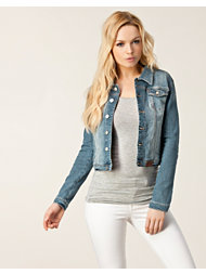 Svea Fox jeans jacket