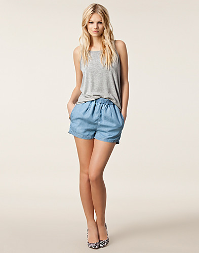 BYXOR & SHORTS - WON HUNDRED / KIKI SHORTS - NELLY.COM