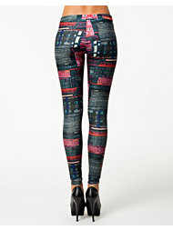 Desigual Beso Leggings