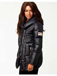 Svea Courchevel Coat