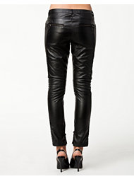 Fanny Lyckman For Estradeur Bad Ass Biker Pants