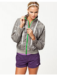 Adidas by Stella McCartney Run Nylon Jacket