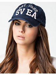 Svea Washed Cap
