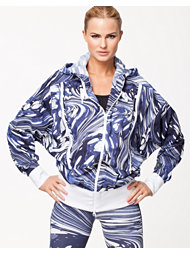 Adidas by Stella McCartney Run JKT Printed