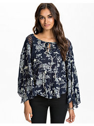 Denim & Supply Ralph Lauren Boho Top