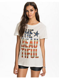 Denim & Supply Ralph Lauren Drapey Tee