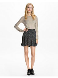 Denim & Supply Ralph Lauren A Line Mini Skirt