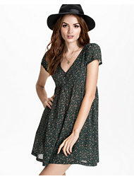 Denim & Supply Ralph Lauren Button Front Dress