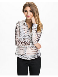 FWSS Animal Nitrate Blouse