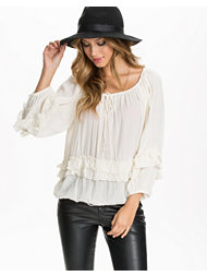 Denim & Supply Ralph Lauren Boho Long Sleeve