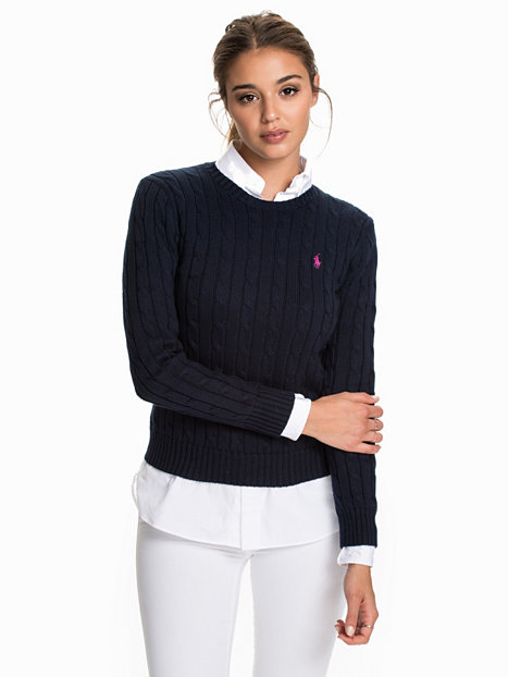 clothing jumpers cardigans ralph lauren polo ww julianna sweater. Black Bedroom Furniture Sets. Home Design Ideas