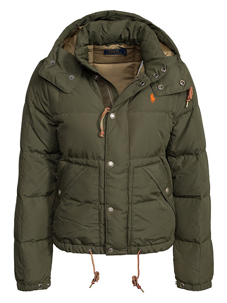 Polo Ralph Lauren Coats & Jackets for girls at Macy's come in all styles & sizes. Shop popular girls outerwear today. Free shipping: Macy's Star Rewards Members! Macy's Presents: The Edit- A curated mix of fashion and inspiration Check It Out. Free Shipping with $99 purchase + Free Store Pickup. Contiguous US.
