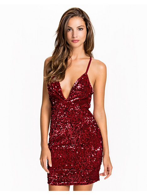 Sequin Party Dresses 20