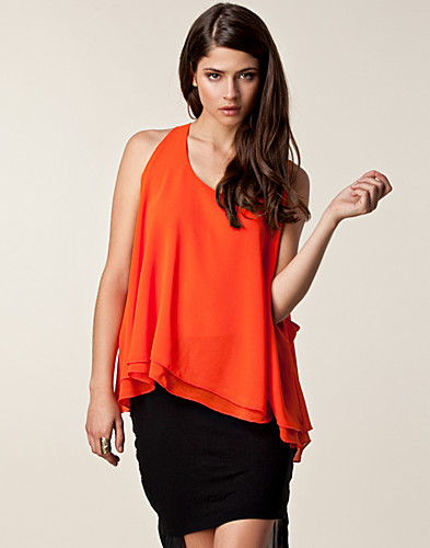 TOPS - ONE TEASPOON / SHOOT THE BREEZE TOP - NELLY.COM