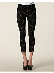 Evil Twin Voodoo High Waisted Jeans