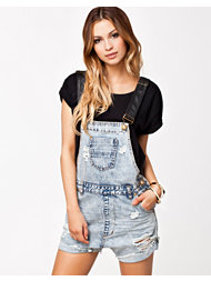 One Teaspoon Superfreak Overall