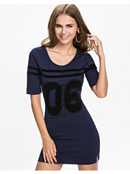One Teaspoon Kingsman Knit Dress