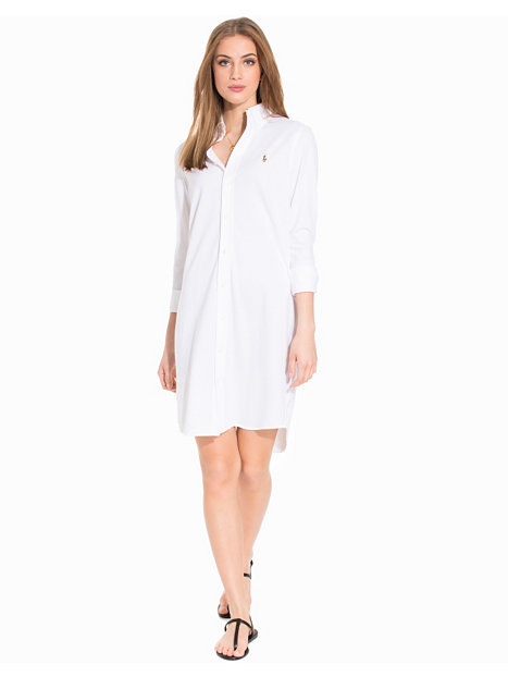 LS Shirtdress