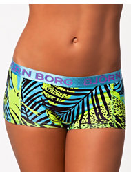 Björn Borg Jungle Fever Mini Shorts