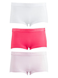 Björn Borg Basics Mini Shorts 3-pack