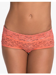 Björn Borg Seasonal Solids Lace Hotpants