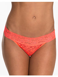 Björn Borg Seasonal Solids Lace String