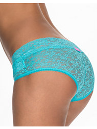 Björn Borg Seasonal Solids Lace Hotpant