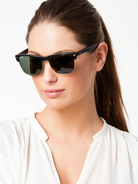 Ray Ban Clubmaster Black Woman 171 Heritage Malta