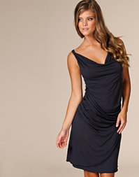 Hunky Dory - Braided Strappy Dress