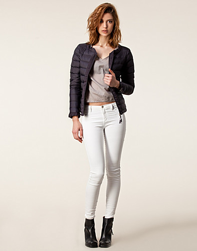 JACKETS AND COATS - HUNKYDORY / SPRING DOWN JACKET - NELLY.COM