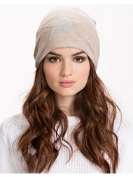 Hunkydory Star knitted Hat