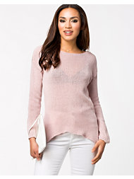 Hunkydory Zippy Knit