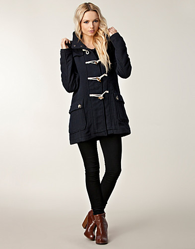 JACKETS AND COATS - ICHI / UKKI JACKET - NELLY.COM