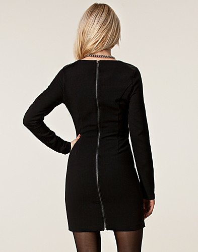 KLÄNNINGAR - ICHI / AGPE DRESS - NELLY.COM