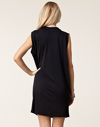KLÄNNINGAR - ICHI / KUCK DRESS - NELLY.COM