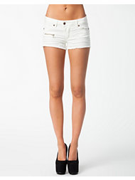 Hunkydory Dib Denim Shorts