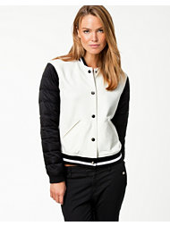 Hunkydory Homerun Fleece Jacket