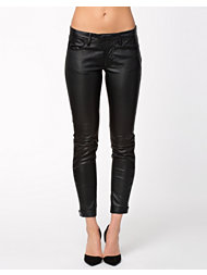Hunkydory Granada Stretch Leather Pant