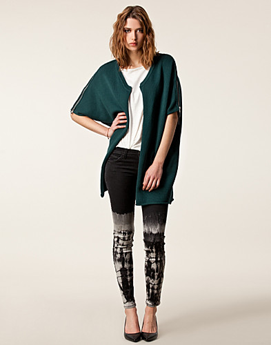 JUMPERS & CARDIGANS - GESTUZ / BIRD CARDIGAN - NELLY.COM