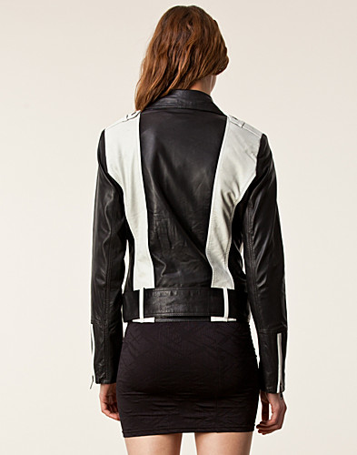 JACKETS AND COATS - GESTUZ / TEST JACKET - NELLY.COM