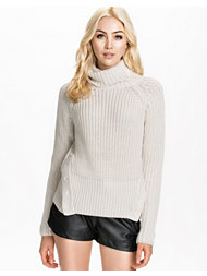 Hunkydory Essential Turtleneck Pullover