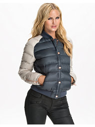 Hunkydory Plainfield Down Jacket