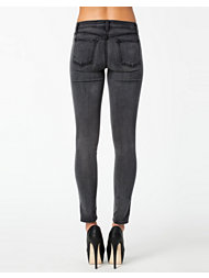 J Brand Mid-Rise 11'' Leggings